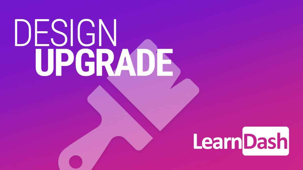 Design Upgrade Pro for LearnDash » PillBanana.com » Plugins y Themes Premium